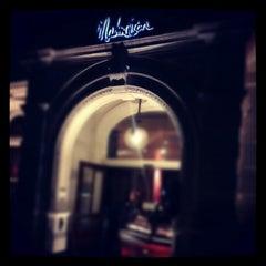 Photo taken at Malmaison by MC V V. on 11/3/2012