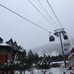 Photo taken at Heavenly Gondola by @romeroonre on 12/29/2012
