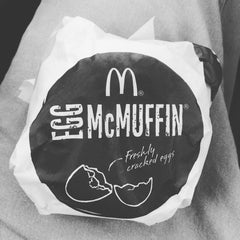 Photo taken at McDonald's by Chase P. on 10/8/2015