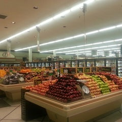 Photo taken at Stater Bros. Markets by Christopher N. on 3/8/2013