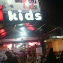 Photo taken at Buchi Kids by Dark C. on 6/11/2013