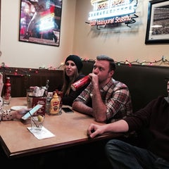 Photo taken at Darby's Pub and Grill by Eric R. on 12/19/2014