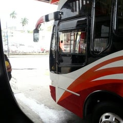 Photo taken at Terminal de buses Ciudad Colon - Puriscal by Adin J. on 11/20/2012
