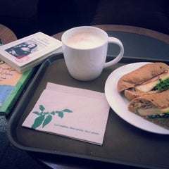 Photo taken at Starbucks   ستاربكس by Mariam A. on 6/23/2013