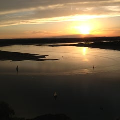 Photo taken at The Oasis on Lake Travis by Jessy A. on 5/5/2013
