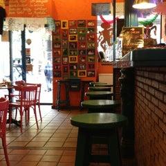 Photo taken at La Mordida De Larra by Jose Domingo M. on 10/6/2012