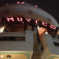 Photo taken at Muvico Parisian 20 by Lu A. on 11/27/2012