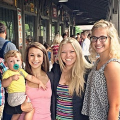 Photo taken at Cracker Barrel Old Country Store by Haley W. on 8/10/2014