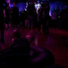 Photo taken at Milano Nightclub by Angela on 8/31/2013