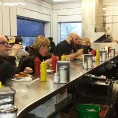 Photo taken at Greene's Hamburgers by Craig S. on 3/8/2014