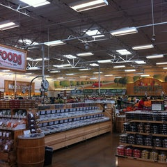 Photo taken at Sprouts Farmers Market by Lauren S. on 1/19/2013