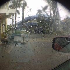 Photo taken at SMA Muhammadiyah 2 Sidoarjo by Nabila I. on 1/30/2013