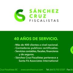 Photo taken at Sanchez Cruz Fiscalistas SC by Adalberto S. on 8/25/2015