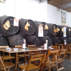 Photo taken at Bodega Pepe Girón by David B. on 1/31/2015