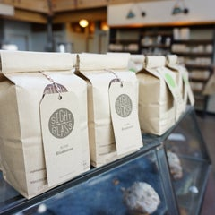 Photo taken at Sightglass Coffee by Kohichi A. on 6/30/2013