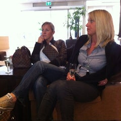 Photo taken at Novotel Maastricht by Yves F. on 10/12/2012