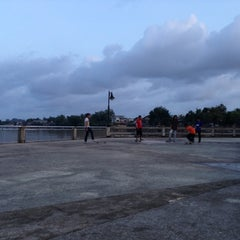 Photo taken at ท่าพระยาสาย by Faldee B. on 12/28/2012