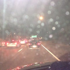 Photo taken at Interstate 440 by Mike S. on 12/14/2012