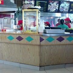 Photo taken at El Pollo Loco by Neo B. on 9/29/2012