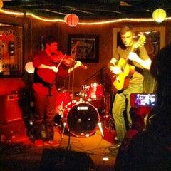 Photo taken at O'Brien's Irish Pub & Restaurant by Hemang on 4/17/2013