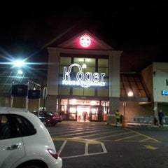 Photo taken at Kroger by J.R. D. on 1/12/2013
