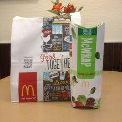 Photo taken at McDonald's by Ryan B. on 4/13/2013