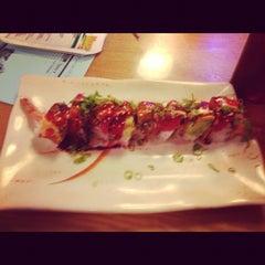 Photo taken at SGC Japanese Restaurant by Cesar L. on 11/6/2012