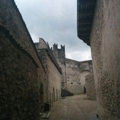 Photo taken at Castel Beseno by Luca F. on 5/23/2015