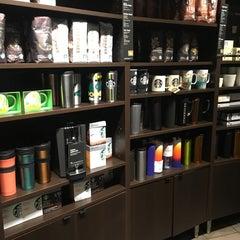 Photo taken at Starbucks by Nicole M. on 1/13/2016