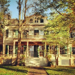 Photo taken at Staatsburgh State Historic Site (Mills Mansion) by Dan D. on 10/20/2012