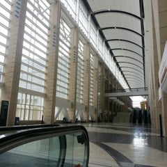 Photo taken at McCormick Place by LimoBank S. on 1/30/2013