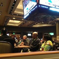 Photo taken at Casino Az Poker Room by Matt S. on 3/24/2013