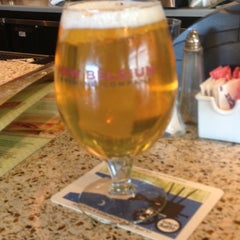 Photo taken at New Belgium Brewing Hub by Amanda B. on 12/6/2012