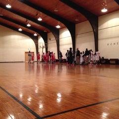 Photo taken at Cornerstone Schools Of Alabama by Scott S. on 1/5/2013