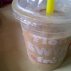 Photo taken at KFC / KFC Coffee by femmy m. on 10/20/2012