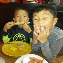 Photo taken at Frisco Fried by Minh N. on 12/20/2013