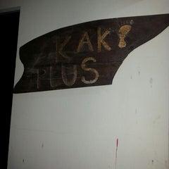 Photo taken at Kaki Plus Reflexiology by Beib K. on 4/2/2013