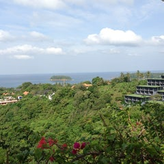 Photo taken at Baan Chom View by Alexey M. on 12/24/2012