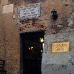 Photo taken at Vecchio Forno by Sergey S. on 9/20/2012