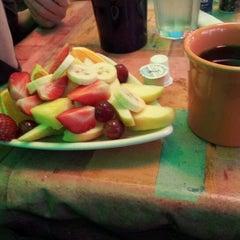 Photo taken at Cafe Intermezzo by Michael C. on 3/31/2013