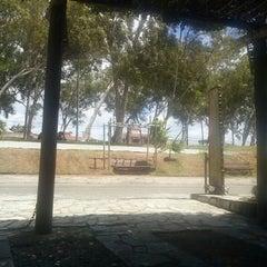 Photo taken at Pousada Alamanda by Gabriel A. on 8/9/2013