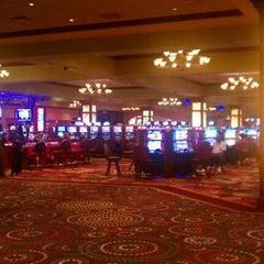 Photo taken at Seminole Casino Coconut Creek by Gregorio N. on 10/15/2012