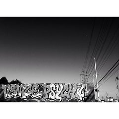 Photo taken at Venice, CA by Nathan L. on 5/19/2013