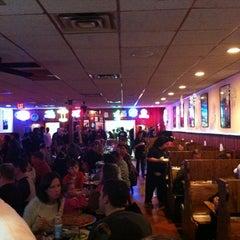 Photo taken at Star Tavern Pizzeria by Dan W. on 2/23/2013