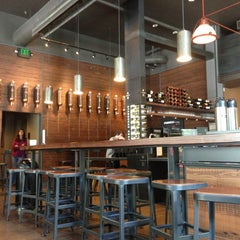 Photo taken at Starbucks by Nichole T. on 5/3/2013