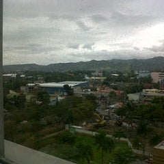 Photo taken at Convergys by IvyRose on 1/15/2013
