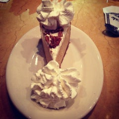 Photo taken at The Cheesecake Factory by Victoria B. on 10/31/2012