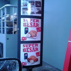 Photo taken at KFC by Janto R. on 3/6/2013