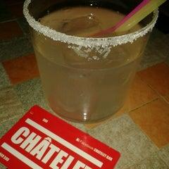 Das Foto wurde bei Chatelet Bar von Sonsoles L. am 2/24/2013 aufgenommen