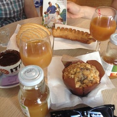 Photo taken at ITIT Il Sandwich Cafè by Martina B. on 6/7/2013
